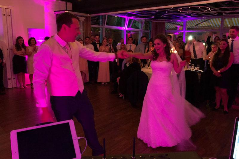 Hochzeits DJ NRW