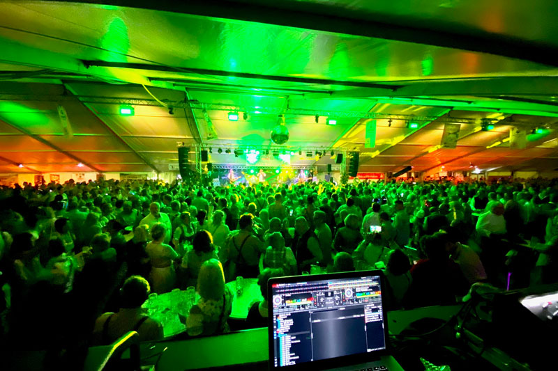 Event DJ Dortmund