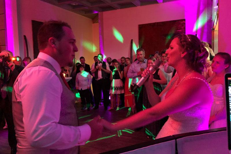 Hochzeits DJ Witten