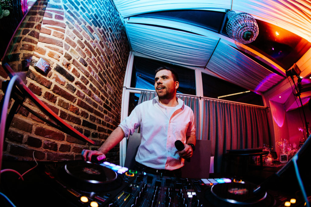 DJ Daniel Bestgen